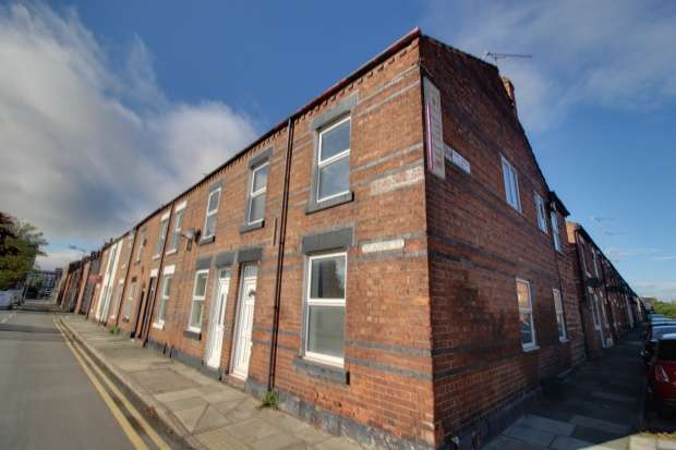 4 Bedrooms Property for sale in Saint Ann Street, Chester, Cheshire, CH1 3HU