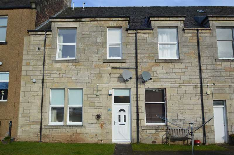 1 Bedroom Apartment Flat for sale in Park Road, Hamilton, ground floor with own main door entrance