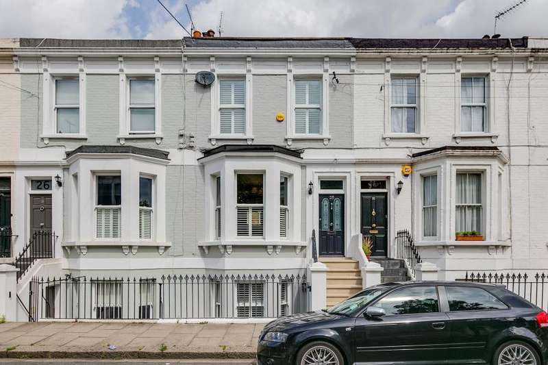 5 Bedrooms House for sale in Anselm Road