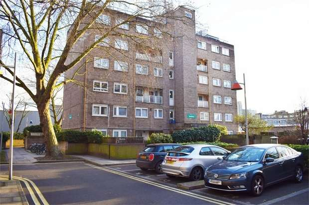 3 Bedrooms Maisonette Flat for sale in Ampthill Square, London