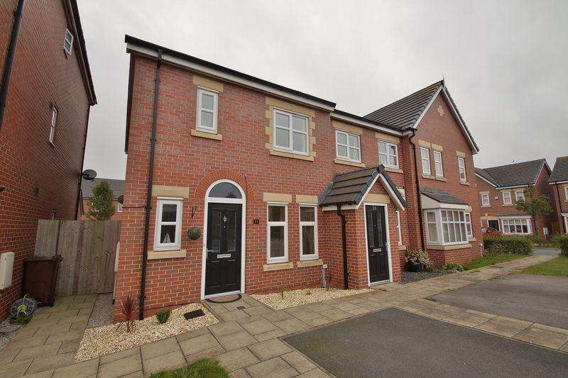 3 Bedrooms Terraced House for sale in Moreland Drive, Southport