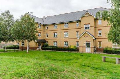 2 Bedrooms Flat for sale in Cromwell Road, Cambridge