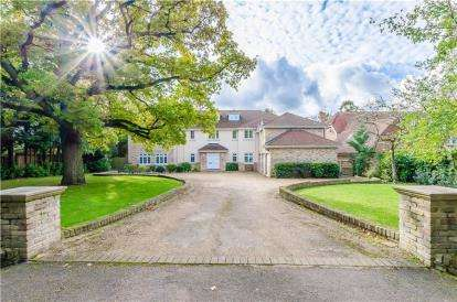 7 Bedrooms Detached House for sale in Great Shelford, Cambridge