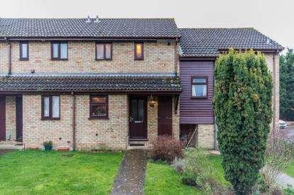 1 Bedroom Terraced House for sale in Waterbeach, Cambridge, Cambridgeshire