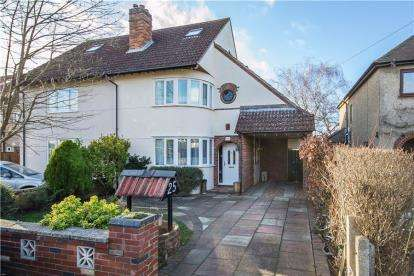 5 Bedrooms Semi Detached House for sale in Histon, Cambridge