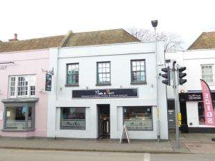 1 Bedroom Flat for sale in High Street, New Romney, Kent, .