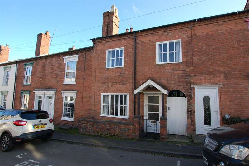 2 Bedrooms Terraced House for sale in Park Street, Stourbridge, DY8 1BY