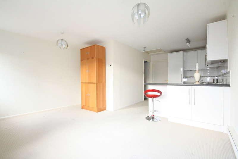 1 Bedroom Maisonette Flat for sale in Thorley Park, Bishops Stortford