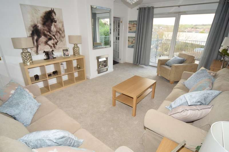 3 Bedrooms Detached Bungalow for sale in Tantabank, Dalton-in-Furness, Cumbria LA15 8QD