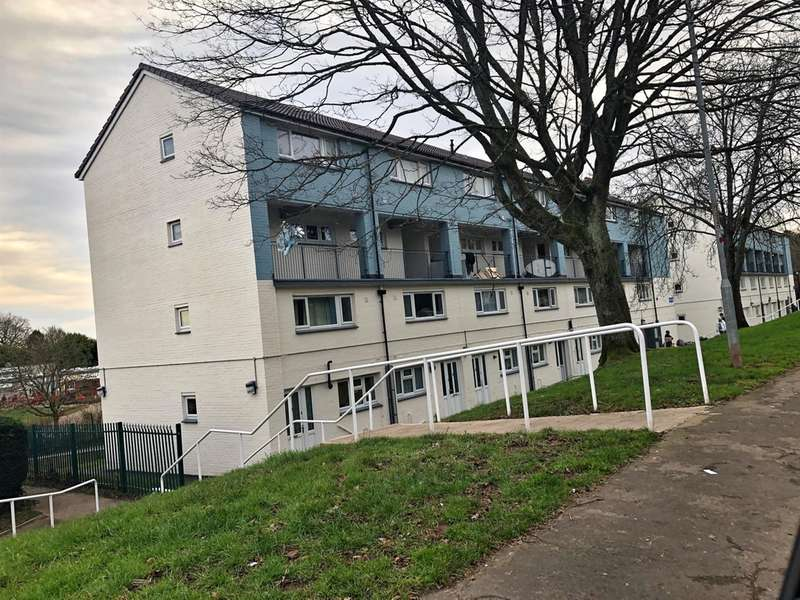 2 Bedrooms Apartment Flat for sale in Essex Court, Caerleon, Newport