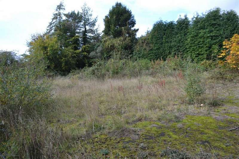 Land Commercial for sale in Plot to the rear of 2 Kenmore Road, Swarland, Morpeth, Northumberland