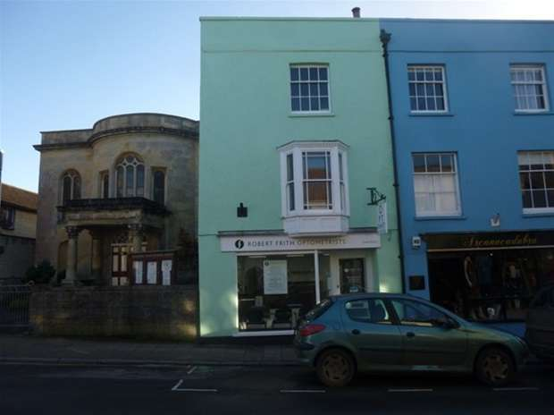 Property for sale in High Street