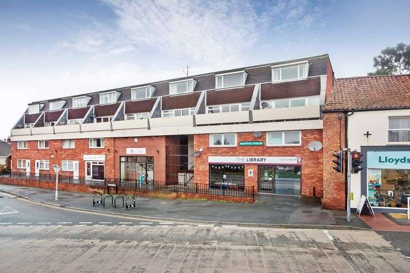 1 Bedroom Property for sale in Quantock Parade North Petherton, Bridgwater