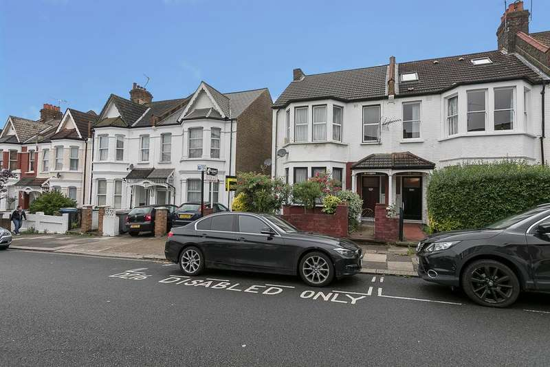 3 Bedrooms Flat for sale in Monson Road, Harlesde, London NW10