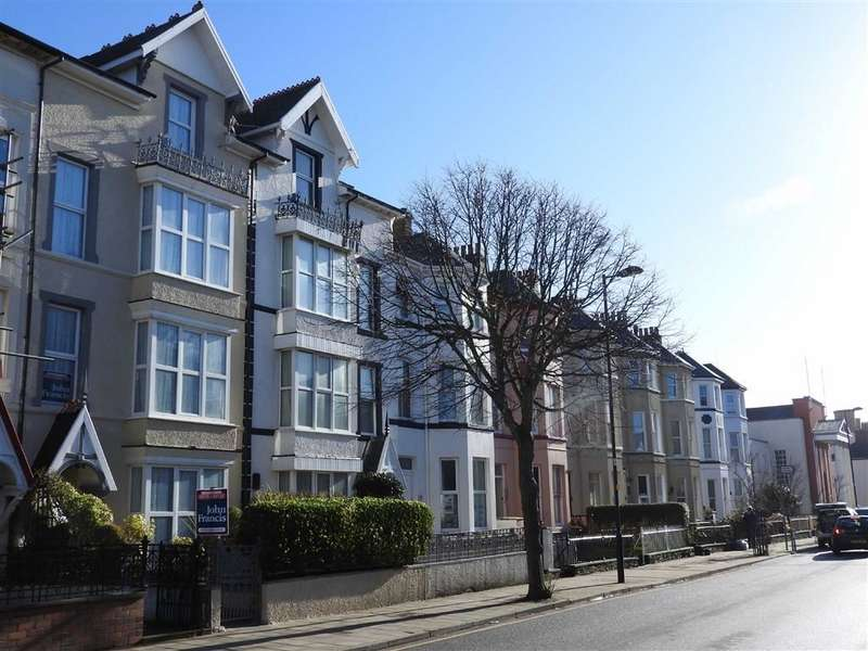 8 Bedrooms Terraced House for sale in Queens Road, Aberystwyth