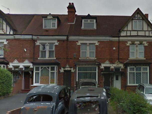 6 Bedrooms Terraced House for rent in Gravelly Hill, Erdington, 6 Bedroom all with En-suites