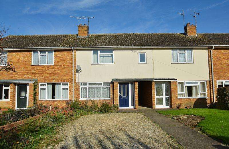 3 Bedrooms Terraced House for sale in Ludsden Grove, Thame