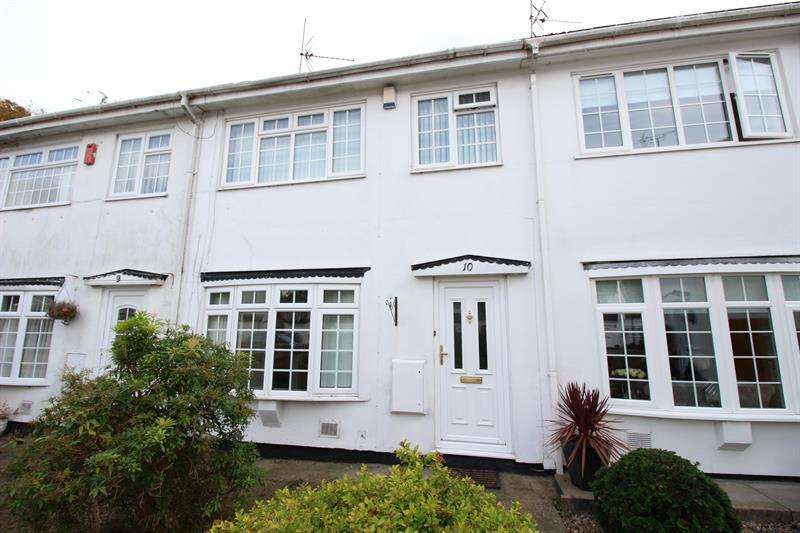 3 Bedrooms Terraced House for sale in Llys Nant Pandy, Caerphilly