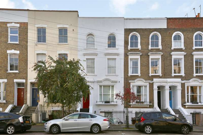 1 Bedroom Flat for sale in Beatty Road, London