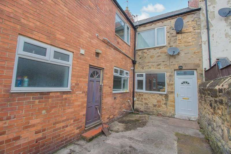 2 Bedrooms House for sale in Station Lane, Birtley, Chester Le Street