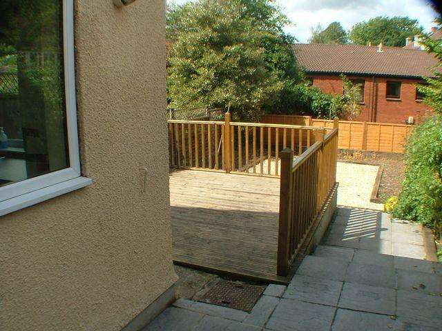 6 Bedrooms House Share for rent in Upper Belmont Road, St Andrews, BRISTOL, BS7
