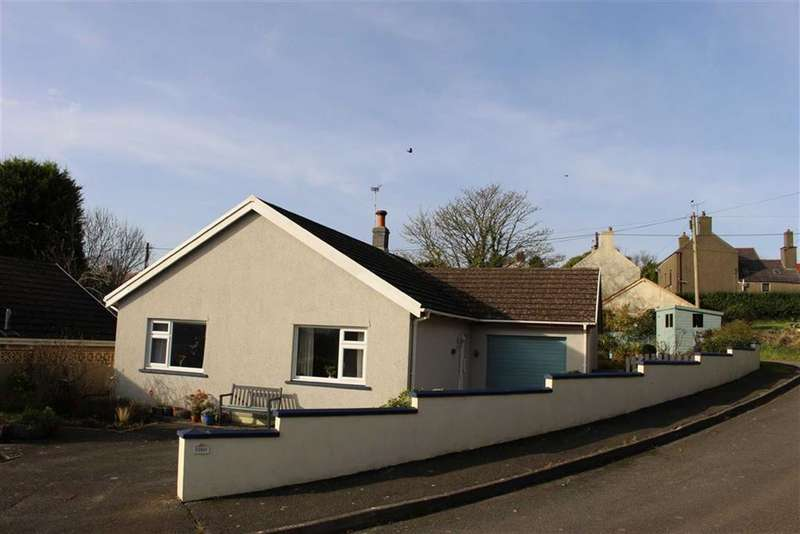 2 Bedrooms Detached Bungalow for sale in St. Ishmaels, Haverfordwest