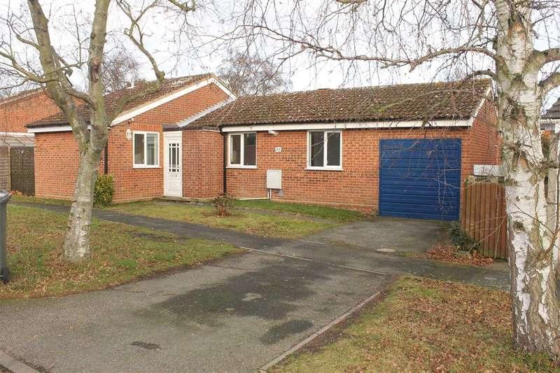 3 Bedrooms Bungalow for rent in Coopers Road, Ipswich