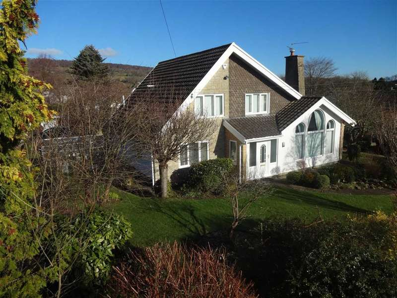 4 Bedrooms Detached House for sale in Ty Maen, Llanvaches, Caldicot