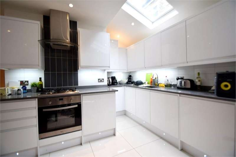 2 Bedrooms Flat for rent in Shakespeare road , Brixton SE24