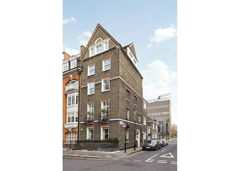 6 Bedrooms Semi Detached House for sale in Hans Place, Knightsbridge, London, SW1X