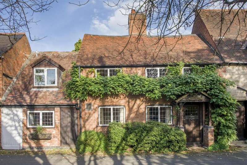 4 Bedrooms Cottage House for sale in Bridge End, Warwick