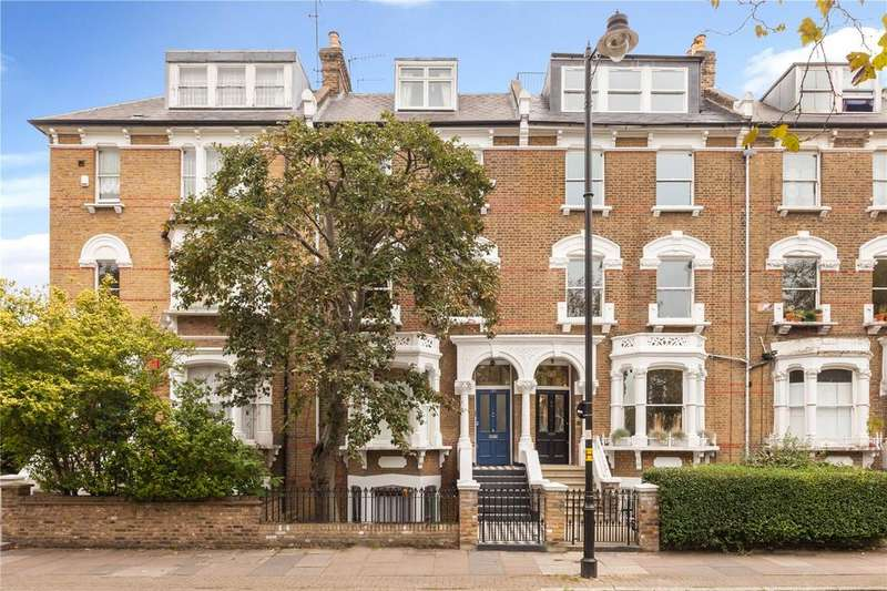 3 Bedrooms Flat for sale in Petherton Road, Highbury, London