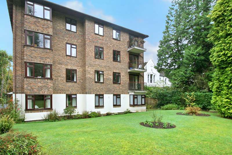 2 Bedrooms Apartment Flat for sale in Tunbridge Wells, Kent TN4