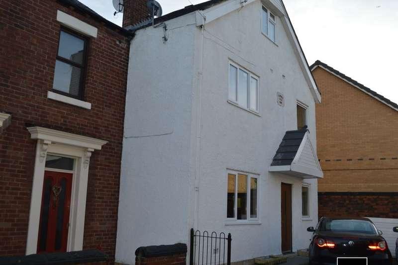 1 Bedroom Flat for rent in Florence Villa Banks Avenue, Pontefract, WF8