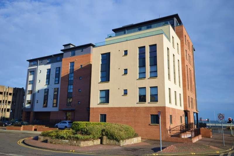 2 Bedrooms Flat for sale in Cowan Street, Kirkcaldy, KY1