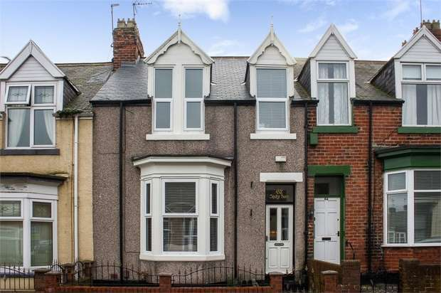 3 Bedrooms Terraced House for sale in General Graham Street, Sunderland, Tyne and Wear