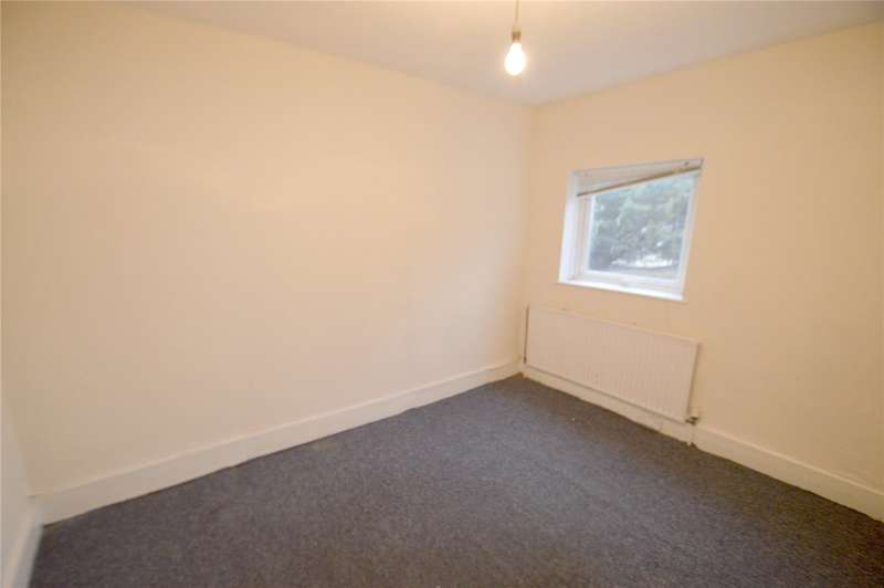 2 Bedrooms Apartment Flat for sale in Dennett Road, Croydon