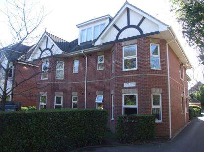 2 Bedrooms Flat for sale in 133 Richmond Park Road, Bournemouth, Dorset