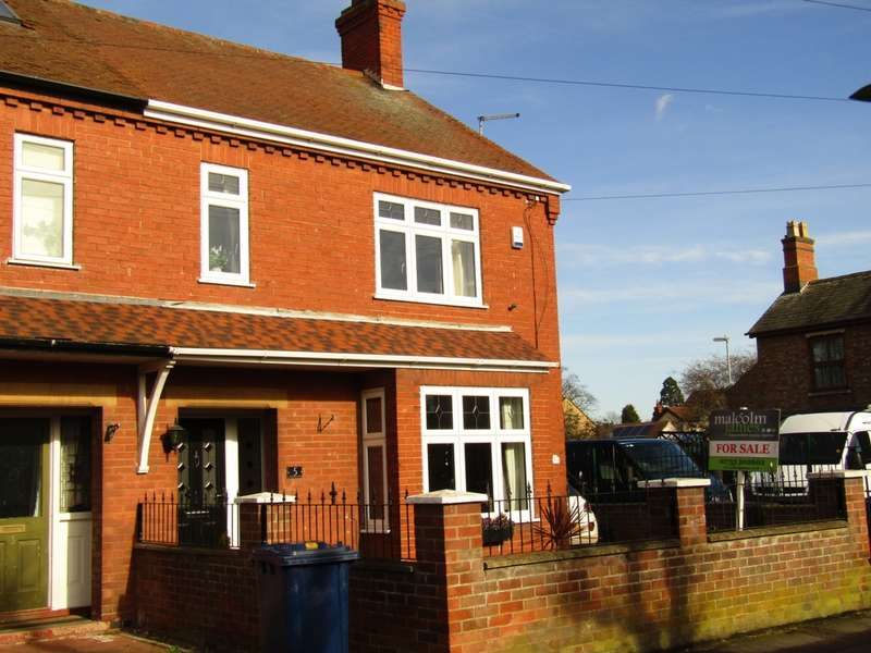 4 Bedrooms House for sale in Blunts Lane, Whittlesey, PE7