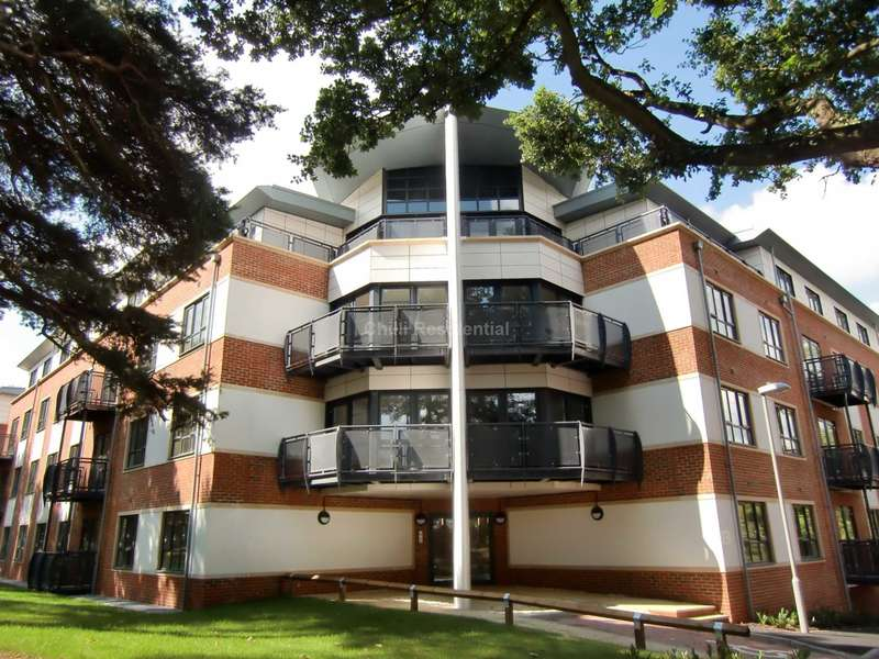 2 Bedrooms Apartment Flat for rent in Wallis Square, Farnborough