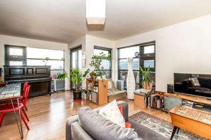 2 Bedrooms Flat for sale in Chapeltown Street, Manchester, Greater Manchester
