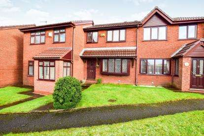 3 Bedrooms Terraced House for sale in Parkfields, Stalybridge, Cheshire, United Kingdom