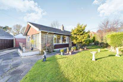 3 Bedrooms Bungalow for sale in Beechfield, High Hawsker, Whitby, North Yorkshire