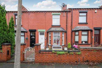 3 Bedrooms Terraced House for sale in Leslie Road, Tollbar, St. Helens, Merseyside