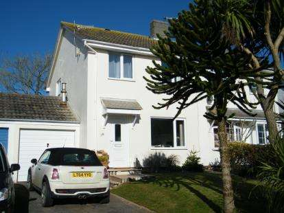 3 Bedrooms Semi Detached House for sale in Chillington, Kingsbridge, Devon