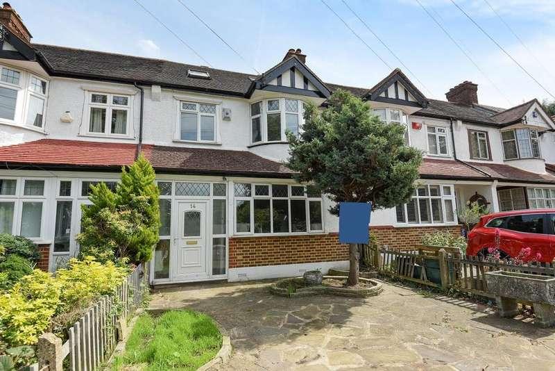 4 Bedrooms Terraced House for sale in Stanhope Grove, Beckenham