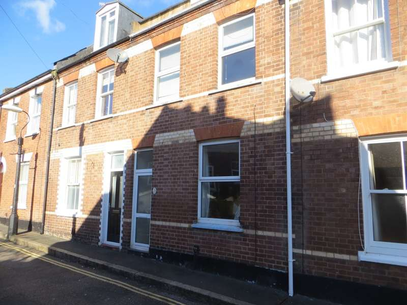 4 Bedrooms Terraced House for sale in Old Road Park, Exeter