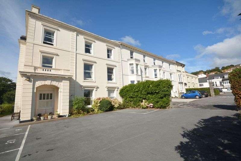1 Bedroom Property for sale in Brooklands, Dawlish, EX7 9JT