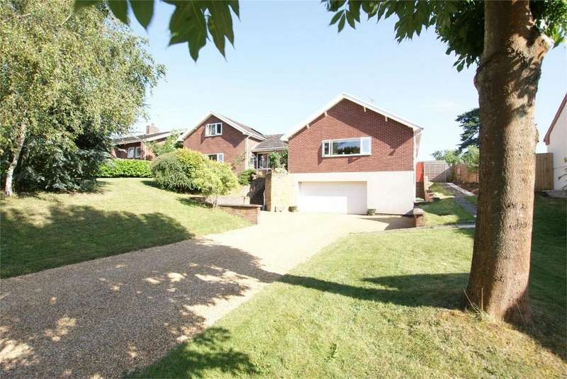 5 Bedrooms Detached Bungalow for sale in High Street, Barford, Warwick