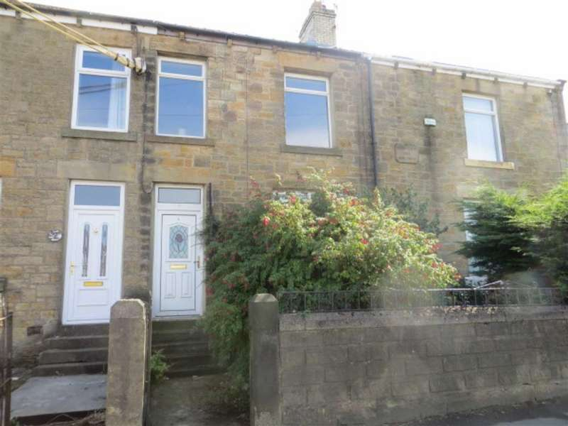 3 Bedrooms Terraced House for sale in Derwent View, Dipton, Tyne And Wear